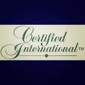 Other - Certified International